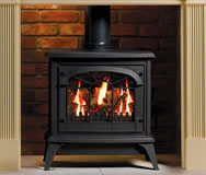 Gazco Clarendon Large Gas Stove