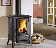 Wooden Burning Stoves